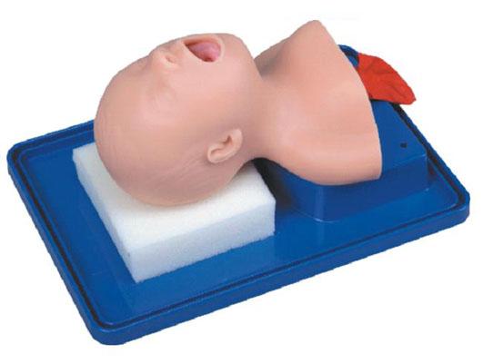 高级新生儿气管插管训练模型