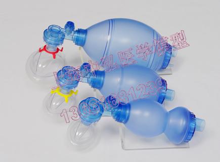 急救复苏球(成人、儿童、婴儿)