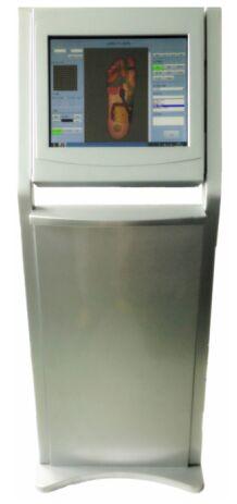 19寸液晶触摸屏足部反射区教学系统