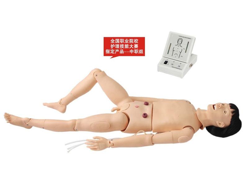 口腔护理(高级成人护理及CPR模拟人)