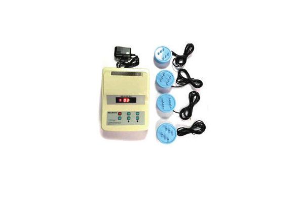 电脑心肺听诊仪(二十人以上临床教学用)